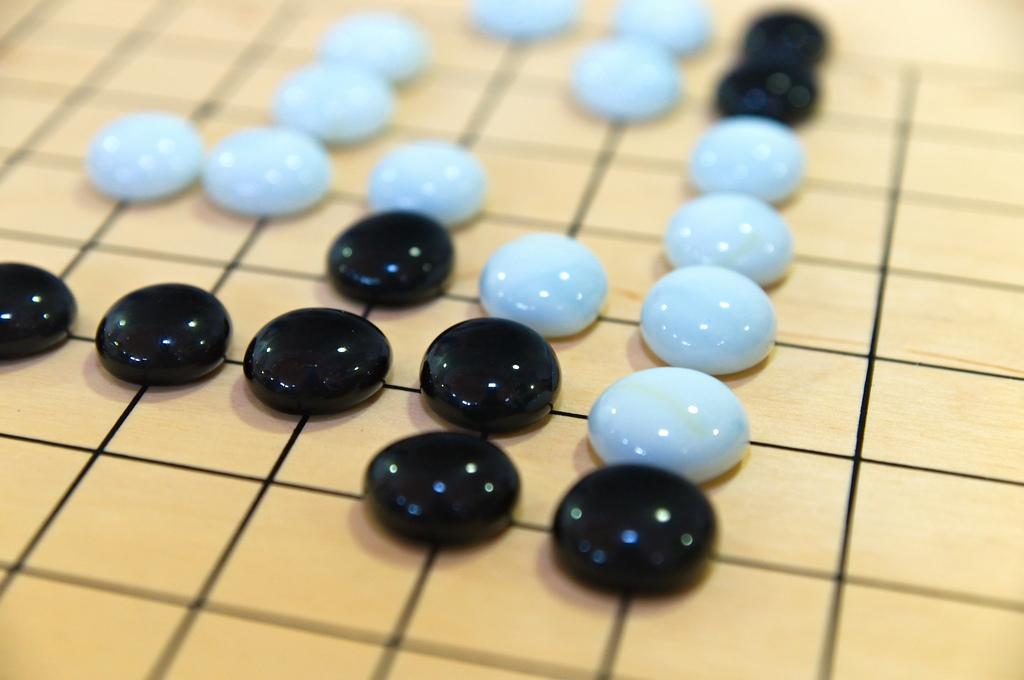 AlphaGo : L'IA de Google va affronter le champion du monde de Go en Chine