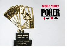 "Michael ""The Grinder"" Mizrachi Wins Poker Player's ..."