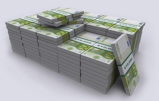€1 Million