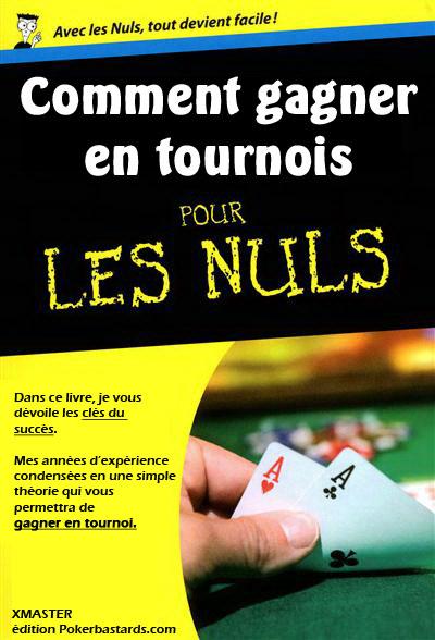 Le Poker Pour Les Nuls : poker, Théories, Poker, Bastards