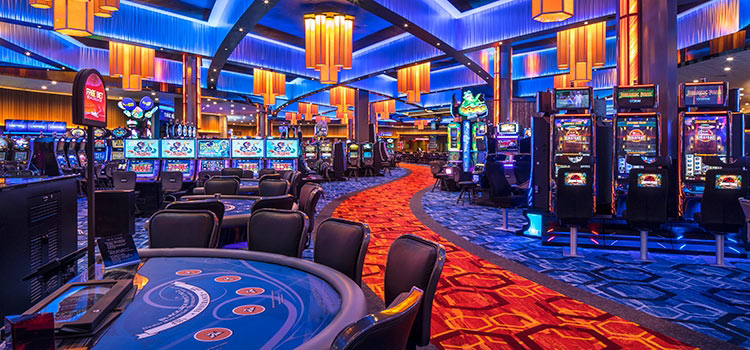 Harrahs casino omaha 12