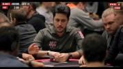 Dans la tête d'un pro : Adrian Mateos Diaz