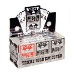 Copag Texas Hold'em Silver Peek - 12-pack