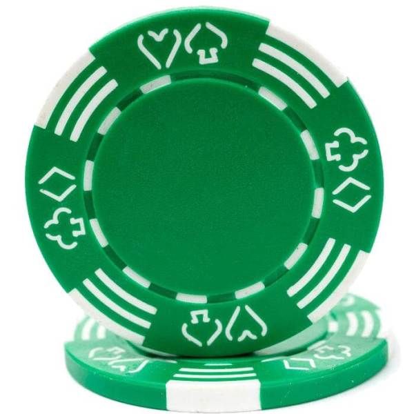 Royal Suited - Grön