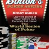 Binion's Poker Series - Volume 1
