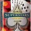 Poker Superstars Invitational Tournament: Säsong 1 (4-disc)