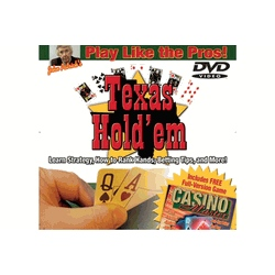 "DVD: John Patricks ""Play Like the Pros"""