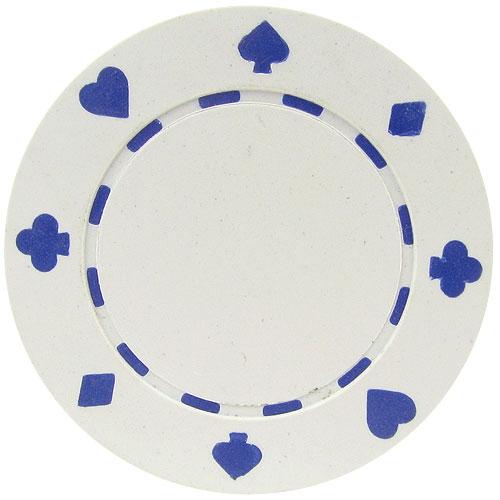 Image result for white poker chip
