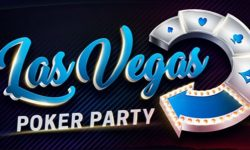 Las Vegas Poker Party
