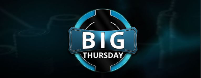 bwin poker big thursday