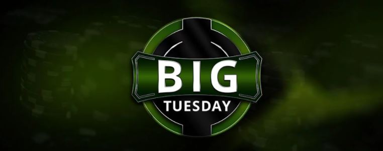 bwin poker big tuesday