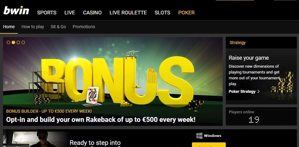 Казино bwin играть играть в казино европа в рулетку бесплатно
