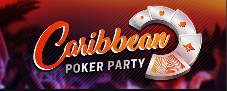 bwin poker caribbean poker party