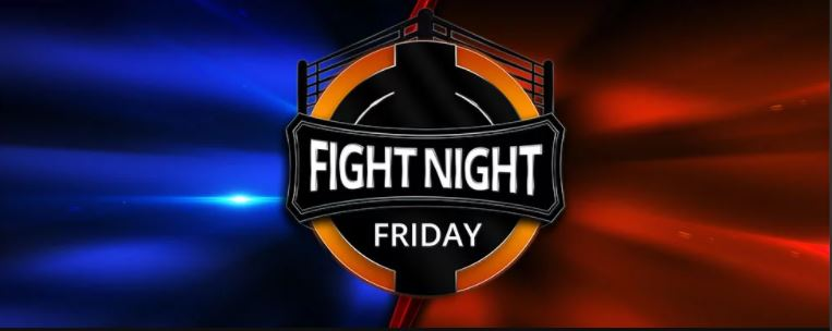 bwin poker fight night friday