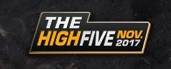 High Five Poker Series