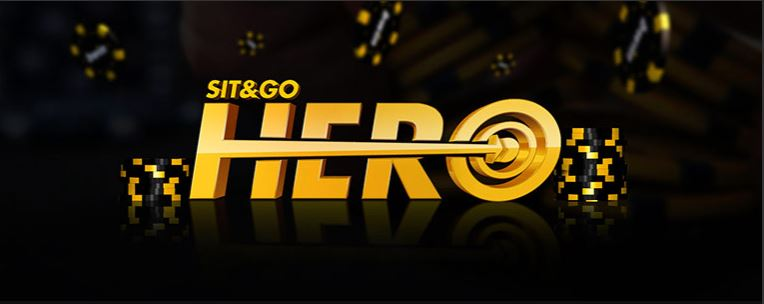 bwin poker sit&go hero