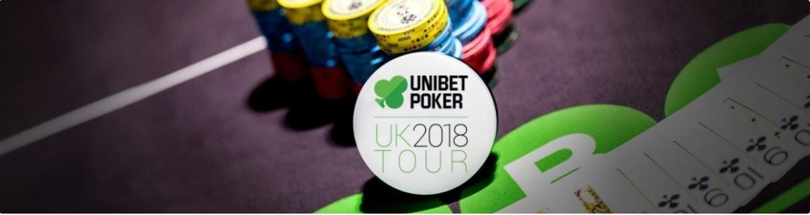 unibet uk tour