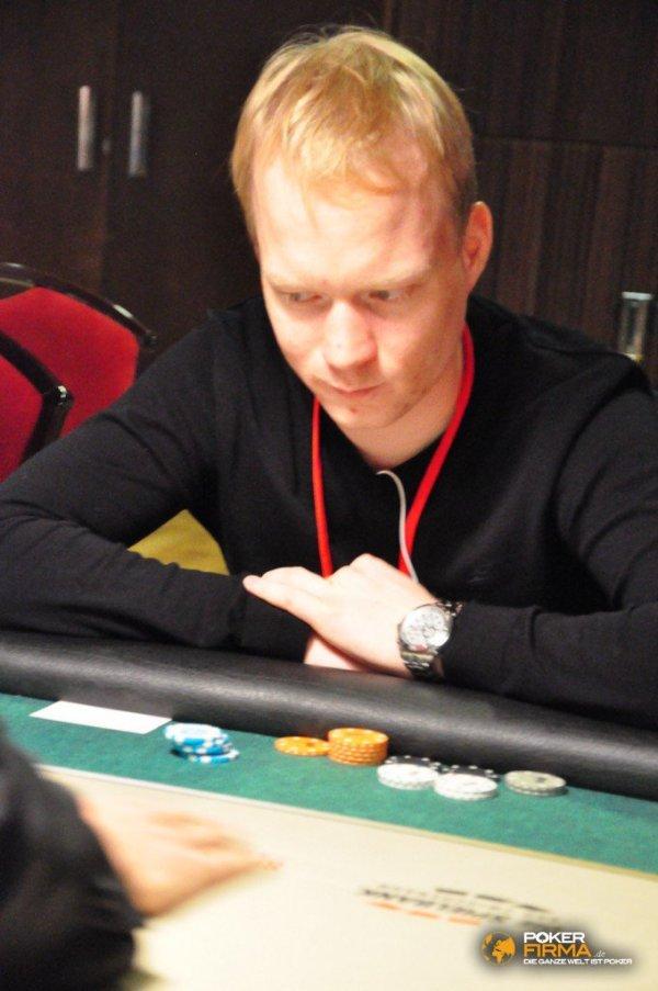 DPM, Frauenlob und schlechte Hände | PokerFirma