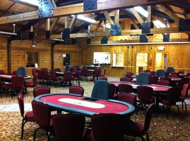 Hampton Falls Poker