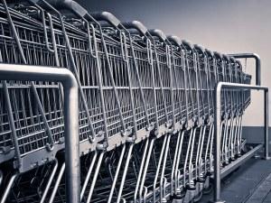 Grocery bill problems
