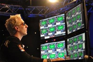 Multi Tabling In Online Poker How To Find That Sweet Spot