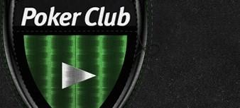 Poker Club – Op til 30% rake back med Unibet Poker!