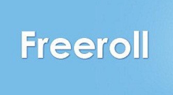 NordicBet Poker Freerolls hver dag, hver uge og hver måned!