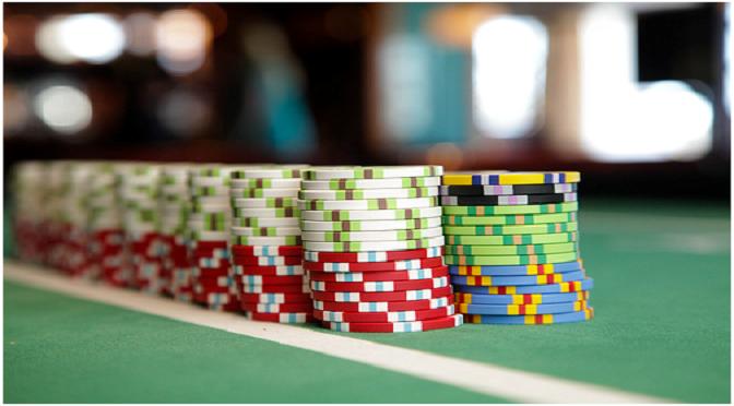 Tips til poker på nettet