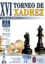 XVI Torneo Xadrez Nadal 2016 en Carral