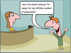 """""""Again -Pythagoras Lotto Theorem"""""""