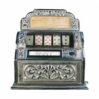 Slot machine ancient