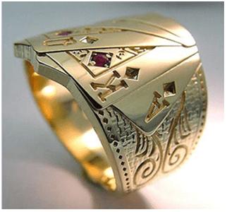 Pokie Ring