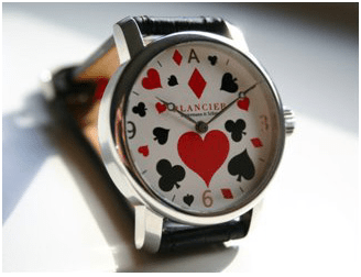 Pokie Watch
