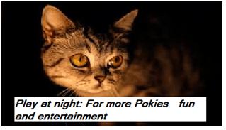 Play At Night