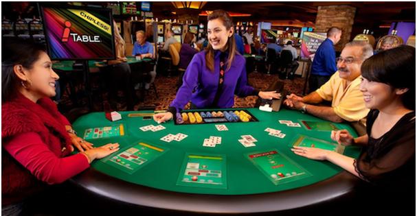 Blackjack casino abreviation