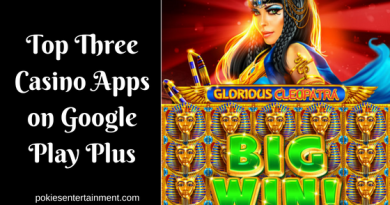 Top Three Casino Apps on Google Play Plus