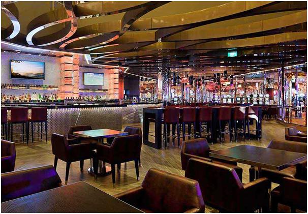 Jackpot Bar