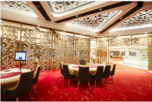 Satellite poker in Australia