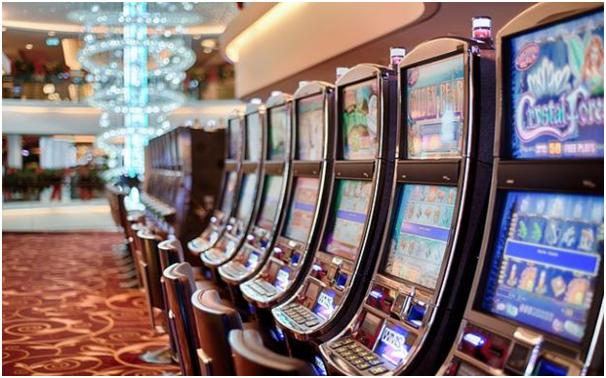 Casino game variaitons