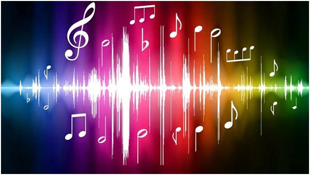 Pokies and music