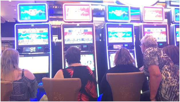 Clubs removing Pokies and making way for craft beer