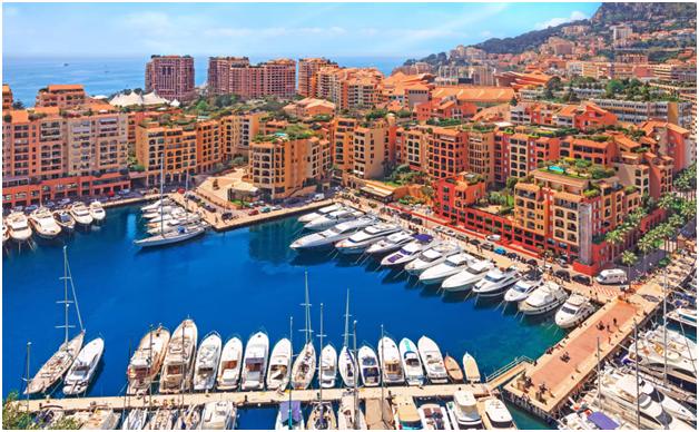Monaco Casinos to visit
