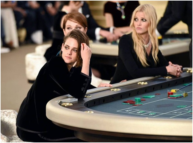 Celebrities who are banned at casinos- Did you ever believed this?