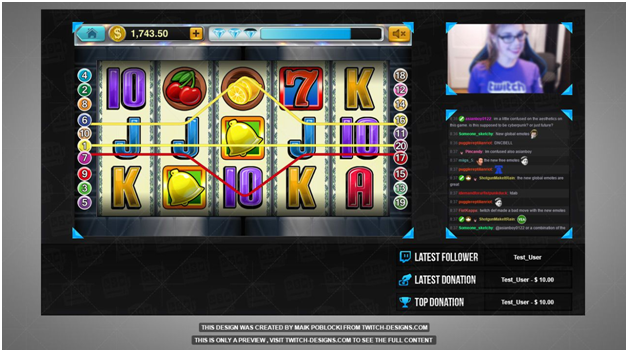 The Seven Best Pokies Streamed on Twitch
