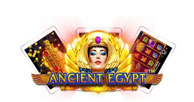Ancient Egypt pokies