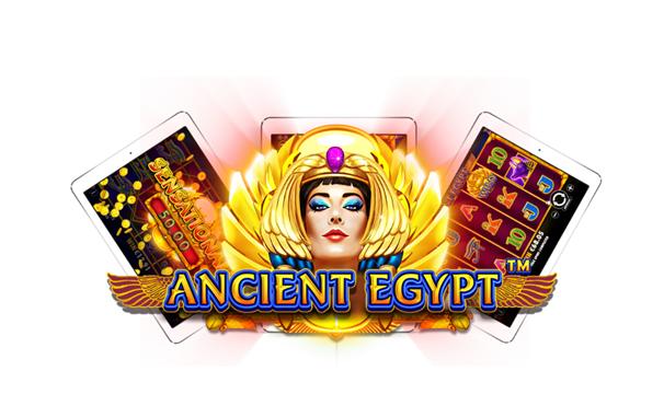 Ancient Egypt pokies