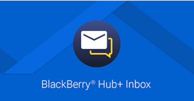 Blackberry-Hub-Inbox