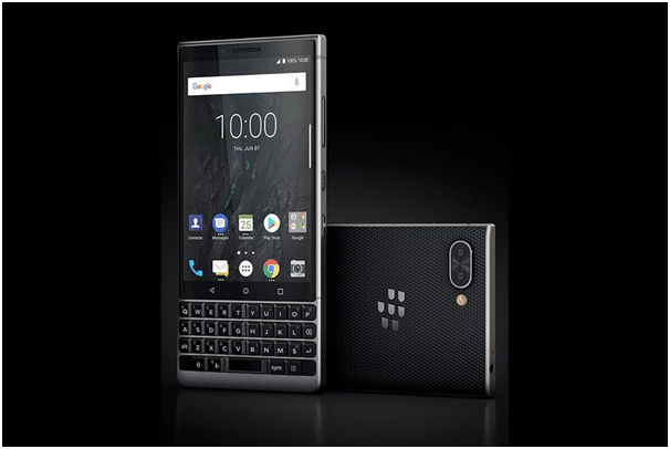 Blackberry Key Two