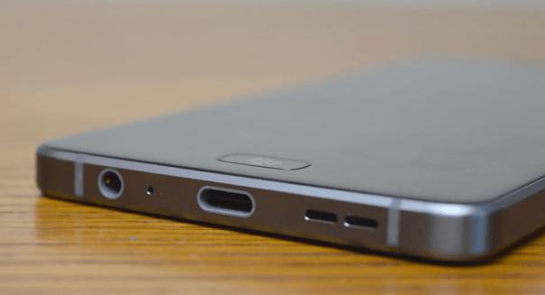Blackberry Motion Battery