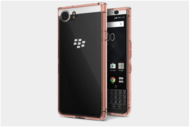 Ringke Fusion Case for BB KeyOne